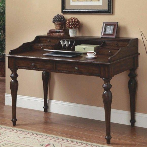 ob als schreibtisch zum arbeiten oder als dekoratives. Black Bedroom Furniture Sets. Home Design Ideas