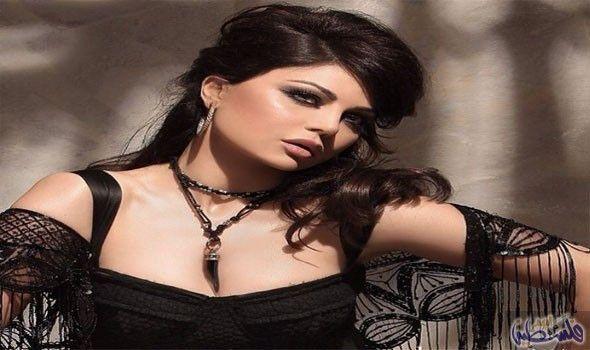 هيفاء وهبي لم تظهر إطلالتها في مسلسل Haifa Wehbe Haifa Arabian Beauty