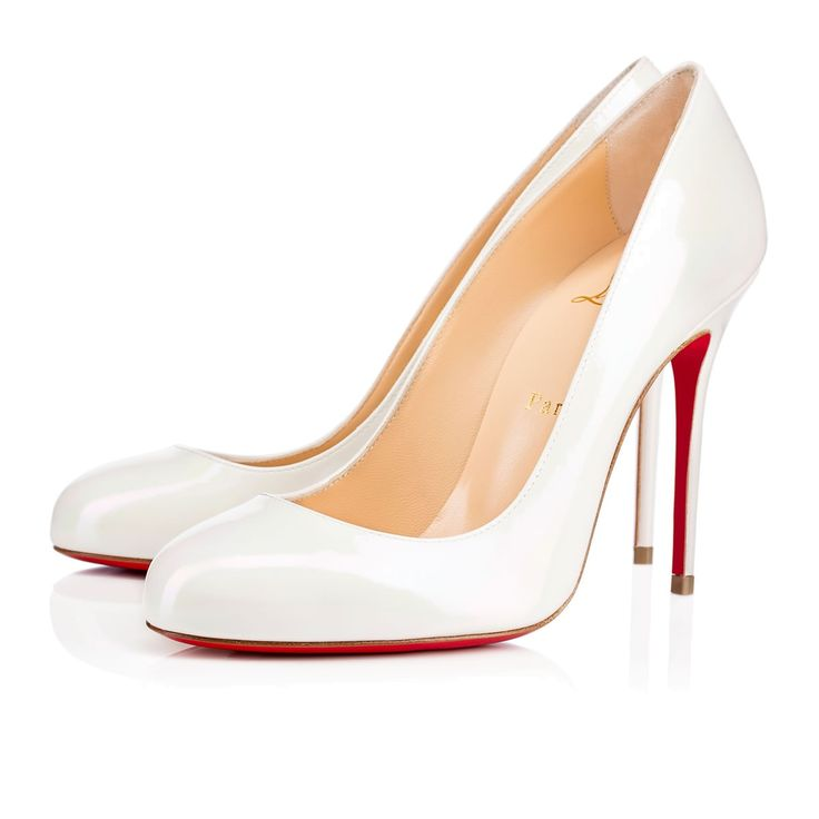 Shoes - Fifi Patent - Christian Louboutin