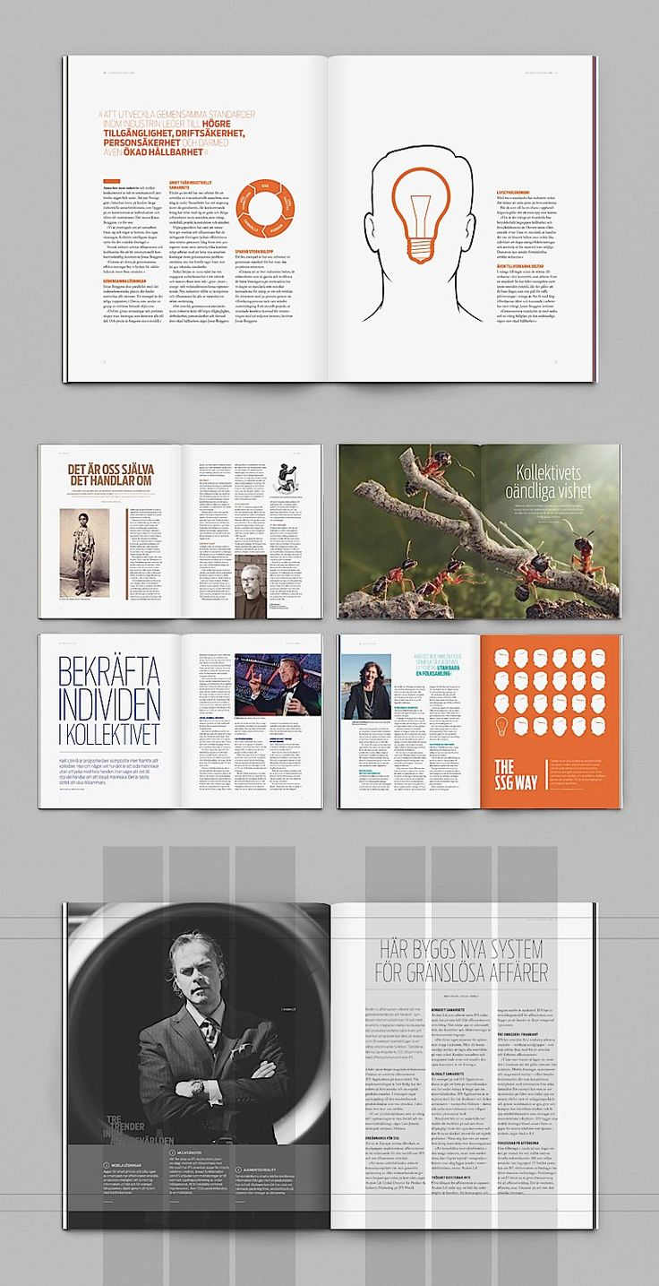 Editorial Design Inspiration: WE Magazine. Love it! #magazine #editorial #design #graphic #design