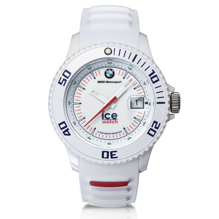 bmw motorsport ice watch white bmw gifts apparel pinterest ice watch and bmw. Black Bedroom Furniture Sets. Home Design Ideas