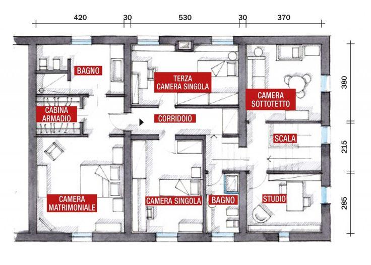 Pi di 25 fantastiche idee su tetto piano su pinterest for Progetto del piano di costruzione