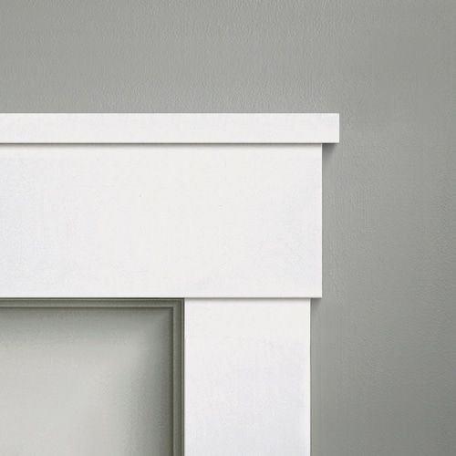 Classical Craftsman Moldings, 20th century style