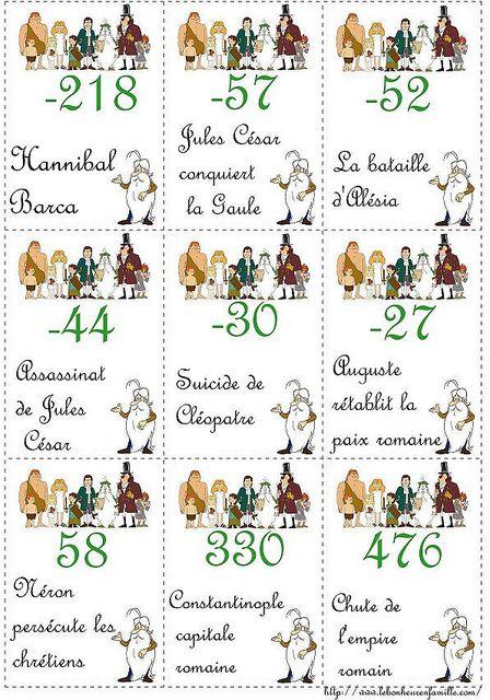 Les 100 cartes de l'histoire de France