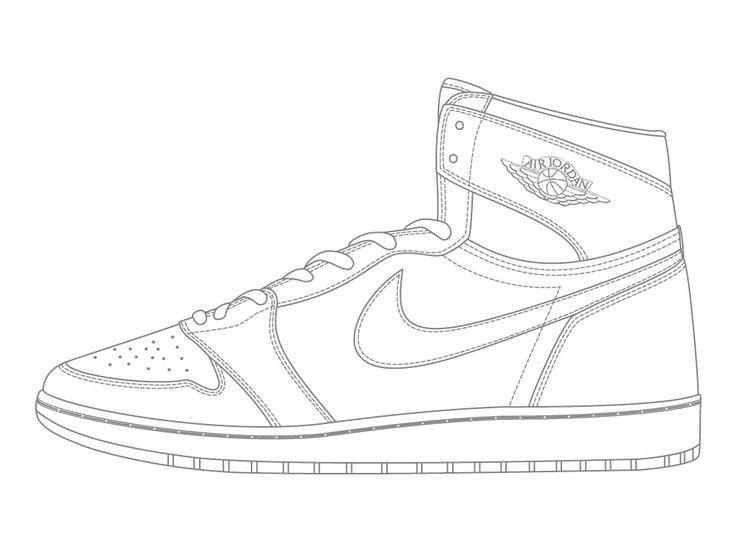 Air Jordan I High Original