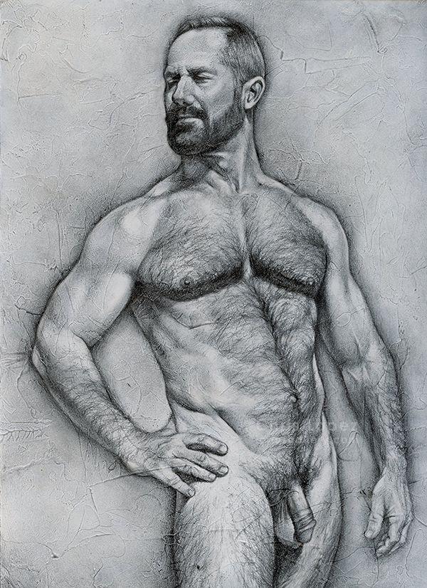 Big cock gay man sexy