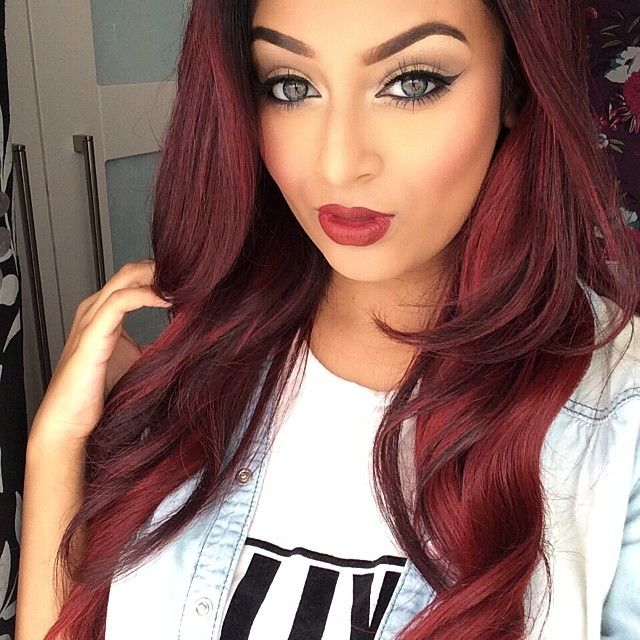 Curious if I can pull this color off