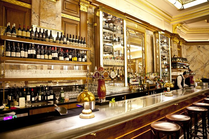 Treat your Dad to a drink and delicious meal at Brasserie Zedel this #FathersDay weekend whilst enjoying late night music.