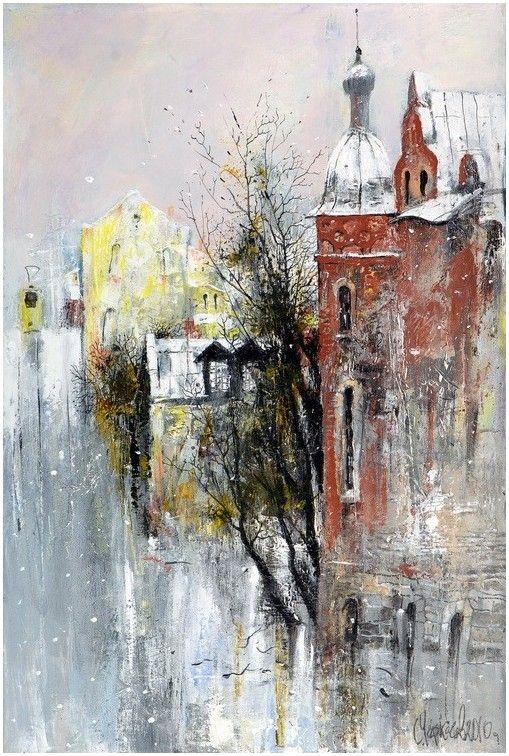 Художник Сергей Черкасов (Sergey Cherkasov) родился в 1948 году. Член Союза художников России с 1987 года. В 1999 году присвоено звание «Заслуженный художник России». Работает в технике графики, акварели, живописи. В творческой биографии художника более 20 персональных выставок в России…