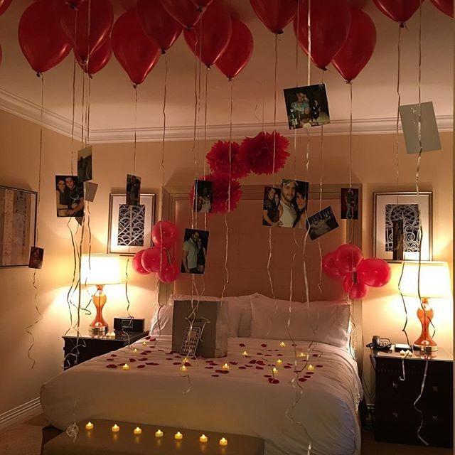Bella Falconi comemora 1 ano de casada e capricha no romantismo