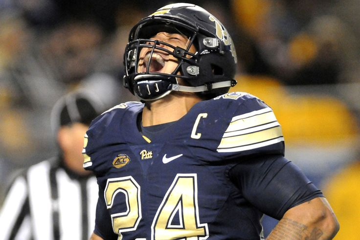 Unquestionably, one of the best stories in this NFL draft involves running back James Conner, whom the Steelers drafted in the third round, No. 105 overall, out of local University of Pittsburgh. C…