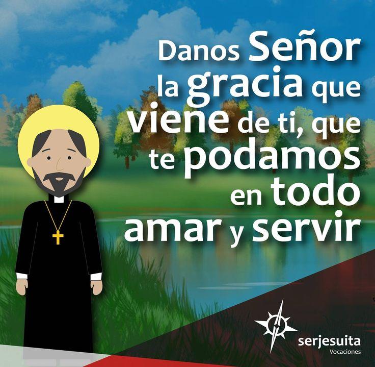 San Ignacio de Loyola  #jesuitas #CVX