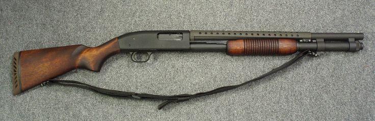 mossberg 590 wood furniture guns mossberg