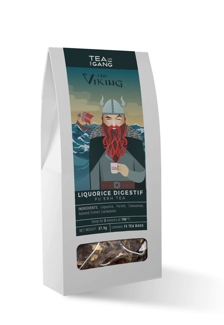 A tea so mighty, it's worthy of Thor himself. Rich, earthy Pu'erh tea blended with liquorice, cinnamon, cardamom, aniseed and fennel. Pu'erh has been traditionally used for boosting metabolism and …