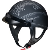 Riders want different things from their helmets. Some want outrageous graphics or simple or the smallest, lightest helmet that's legal. Some want the latest Snell-approved technology. Some just want a tried and true classic. And they all can find the style and comfort they enjoy from the diverse Fulmer line.   http://www.fulmerhelmets.com/helmets/#Fulmer Helmets, Inc - Helmets - Half   www.allsporthelmets.com  - sport helmets for men women and children