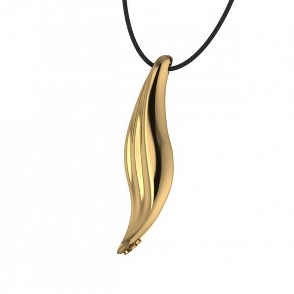 wave gold pendant    #jewellery #fashion #accessories #greekdesigners #jewelry #necklace #pendant #style www.gpjewellery.com