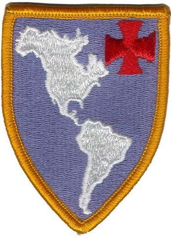 WESTERN HEMISPHERE INSTITUTE FOR SECURITY COOPERATION, U. S. ARMY ELEMENT