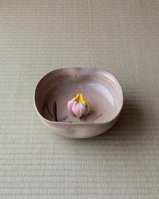 Brigade worry と の love flowers.  Fruit = ka ba ta ki zu / a fortunate Um ...