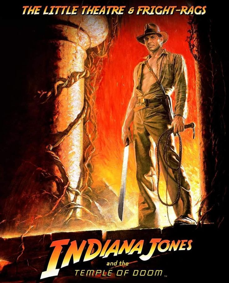 """""""Indiana Jones this is one night you'll never forget""""  Come join us at The Little Theatre in Rochester NY for a special 35mm screening of the Steven Spielberg classic Indiana Jones and the Temple of Doom (1984) on Saturday August 19 at 9:30pm. Tickets $9.  PRE-ORDER YOUR TICKETS HERE! https://omniwebticketing.com/the-little/?schdate=2017-08-19&film=982945047&ptime=21:30&ptype=G If you pre-order tickets and DO NOT receive an email confirmation please tell the box office attendant the last…"""