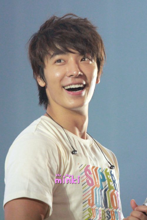 Super Juniors Donghae Come visit kpopcity.net for the largest discount fashion store in the world!!