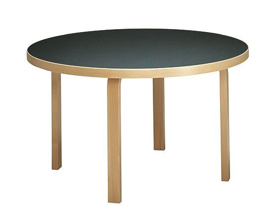Artek Table 91   Anibou   GECA