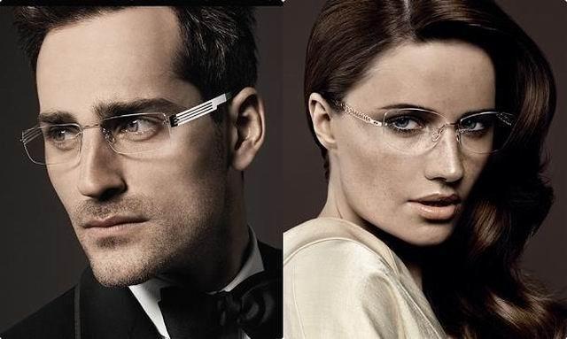 LYNX OPTIQUE | Luksusowe Salony Optyczne | ŻYCIEWLUKSUSIE.PL