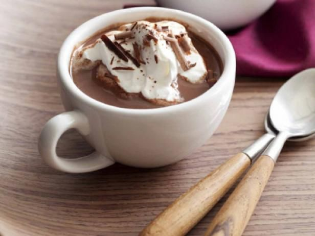 Peppermint Hot Chocolate : Homemade peppermint hot chocolate is easy enough to prepare in just 15 minutes. Bittersweet chocolate melted into milk and heavy cream creates the rich, creamy base for the minty flavor.