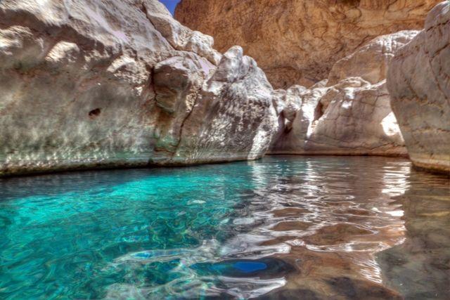 OMAN   Arabian Peninsula: UAE, Yemen, Oman