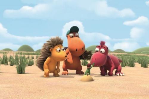 Spettacoli: #Nocedicocco Il piccolo #drago: trailer e amicizia al cinema (link: http://ift.tt/2haDKlp )