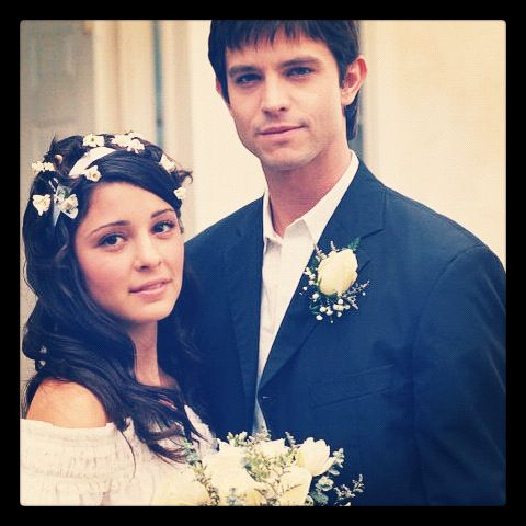 Max & Liz #Roswell <3