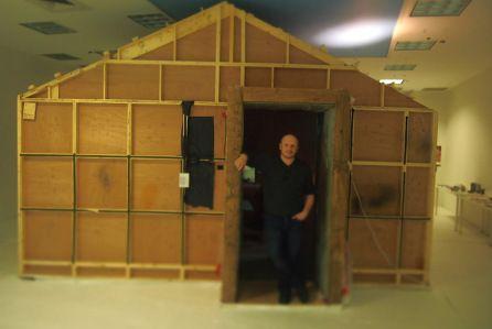 Lenny Abrahamson Room