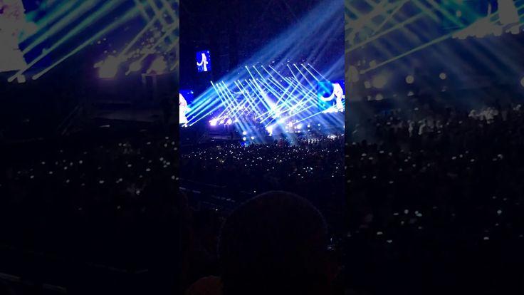 Celine Dion Live 23-6-2017 - YouTube