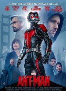 Ant-Man (2015) | moviestas CLICK IMAGE TO WATCH THIS MOVIE