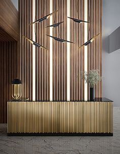Add this lighting design selection to your own inspirations for your next interior design project! More lighting design ideas at http://essentialhome.eu/