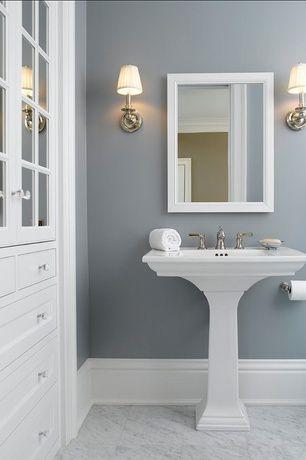 """Eminent Interior Design. Benjamin Moore AF-545 Solitude"""