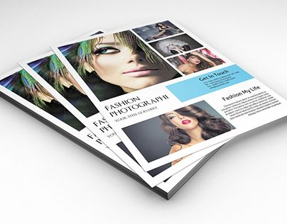 60 best Marketing images on Pinterest Flyer template - photography flyer