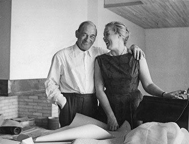 Alvar & Elissa Aalto