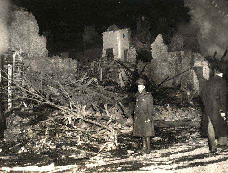 29 best images about 39 the emergency 39 soldiers and chiefs for How many homes were destroyed in germany in ww2