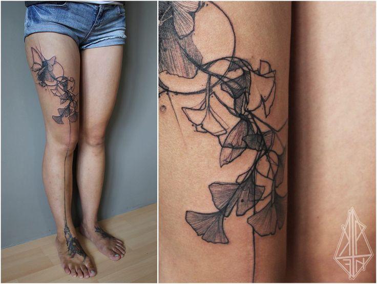 tattoo wiesbaden hera ginko.jpg 1,280×965 pixels