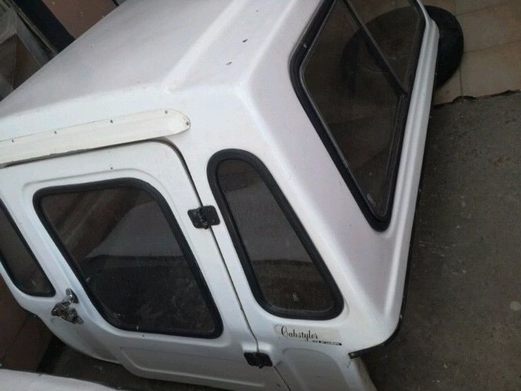 Nissan 1400 Canopy - Full Door  Removed off 2005 ModelCanopy in very reasonable condition Price R2000.00  Call or WhatsApp Munoj084 736 8266