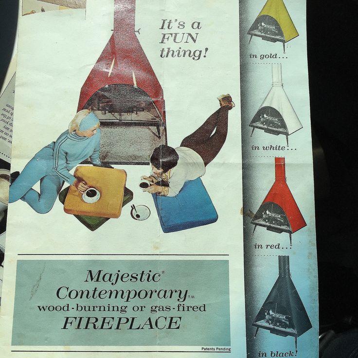Original sales pamphlets