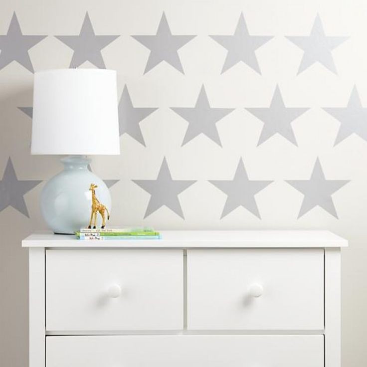 Ten Home Accessories for Kids Inspired by the Fourth of July | D Home