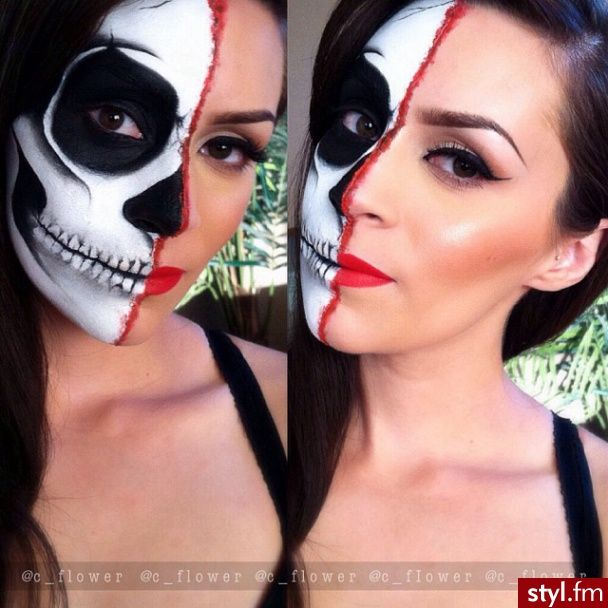 131 best costumes images on Pinterest | Halloween ideas, Make up ...