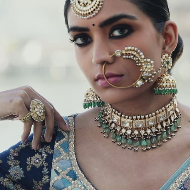The Udaipur Collection by Sabyasachi