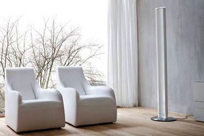 Thermodynamic Heating Product Range - Sustainable Energy Scotland