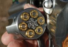 The Small Miracle of the .327 Federal Magnum