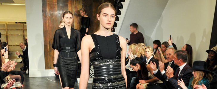 Pin for Later: UK, Yes Way: The Official London Fashion Week Schedule's Here Friday, Sept. 12