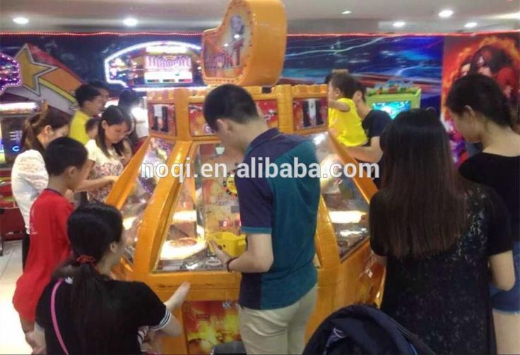 Check out this product on Alibaba.com App:NQN-005 Golden Fort casino coin pusher game machine slot machine https://m.alibaba.com/7NFbmm