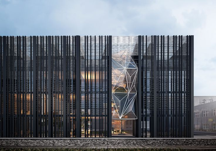 VWArtclub - LPP Office Park