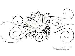Google Image Result for http://photoweitz.com/photoweitz.com/images/simple-lotus-flower-drawing-i18.jpg